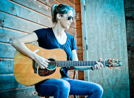 ACOUSTIC GUITAR + VOCAL Recording of Your Song