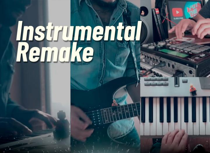 Backing | Song Production - AirGigs com