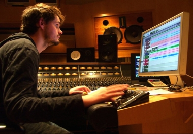 Hire A Multi-Platinum Grammy Winner to Produce Beats for you