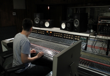 Professional Mixing Of Your Records (Major Label Ready)
