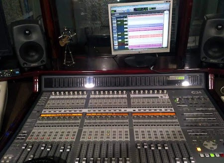 Professional mix (experience and student of many greats with grammy) for only