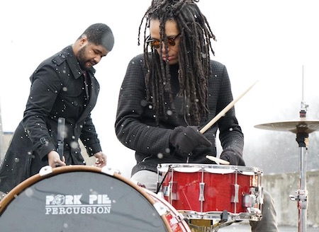 Professional Drums