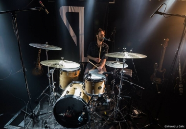 I WILL RECORD DRUMS FOR YOUR SONG