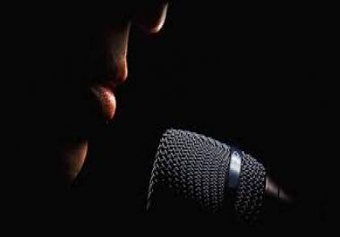 Hook or verse with Harmonies