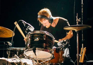 Drum editing // Pocket those drums!