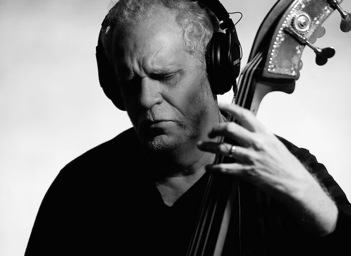 Dave Roe-5 time grammy winning bassist