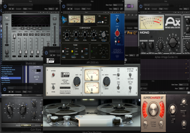 Mix & Master your song to sound pro