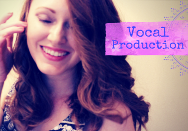 Vocal Production