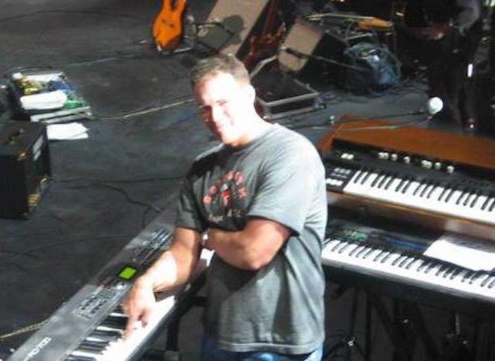 Piano, Keys, Synth, Organ, Strings