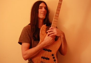 Top QualityBass Tracks, fretted Bass, Fretless bass or Contrabass for your music !!!