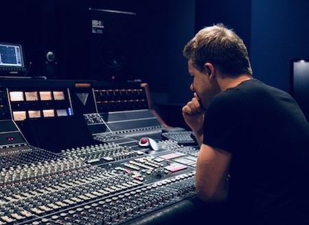 Production/mixing/mastering: I can produce, mix and master your song.
