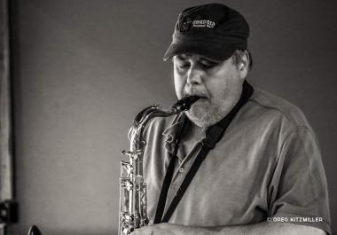 Pro Saxophone Solos