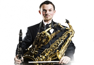 Saxophone - Flute - Clarinet - Layered Sounds - Very High Quality