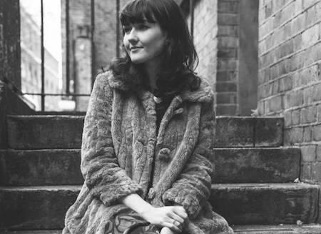 Female Irish Singer/Vocals/Harmonies/BGVs. Pure Irish Voice