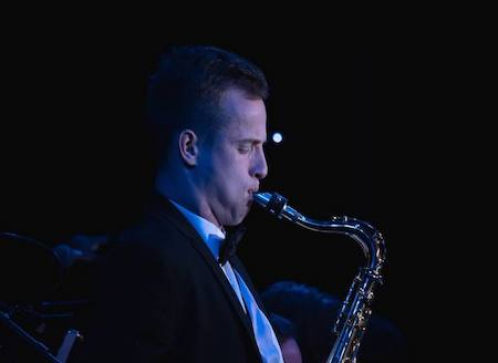 Professional Tenor Saxophone Recordings HIGH QUALITY ANY STYLE
