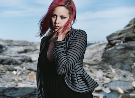 Powerful and Edgy Lead Female Vocals for Your Music - Rock Metal Pop Indie Alternative Jazz and More!