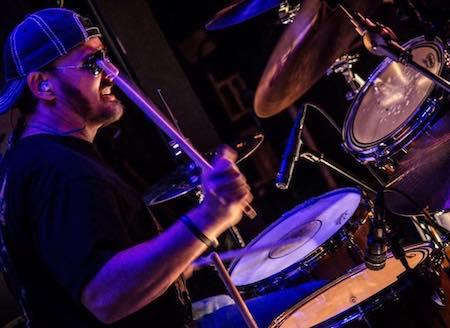 Professional Drum Track