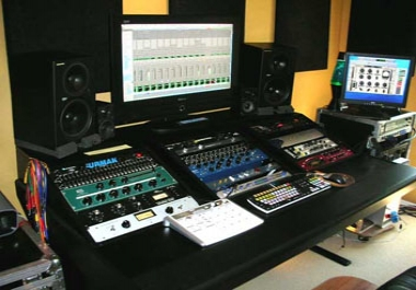 Song Production