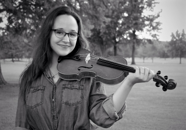 Violin lessons for beginner to intermediate students (traditional method) via Skype or FaceTime