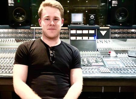 Song Production, Mixing and Mastering