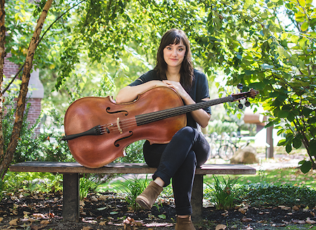 From Folk To Classical - Cello Arrangement and Track for Your Song from Nashville-based Cellist