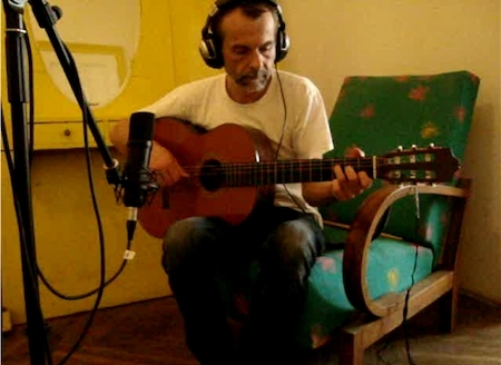 PROFESSIONAL GUITAR TRACKS ELECTRIC/ACOUSTIC/CLASSICAL