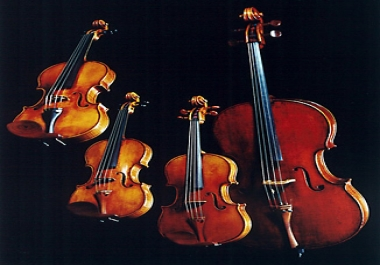 Real Strings for 1 song (up to 8 Violins, 6 Violas and 4 Cellos)