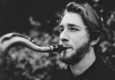Professional Saxophone Tracks