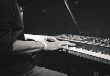 MUSIC PRODUCTION LESSONS via Skype(Ableton - Logic Pro X)