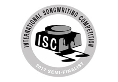 Custom Song from ISC, Unsigned Only and Song of the Year Semi-Finalist