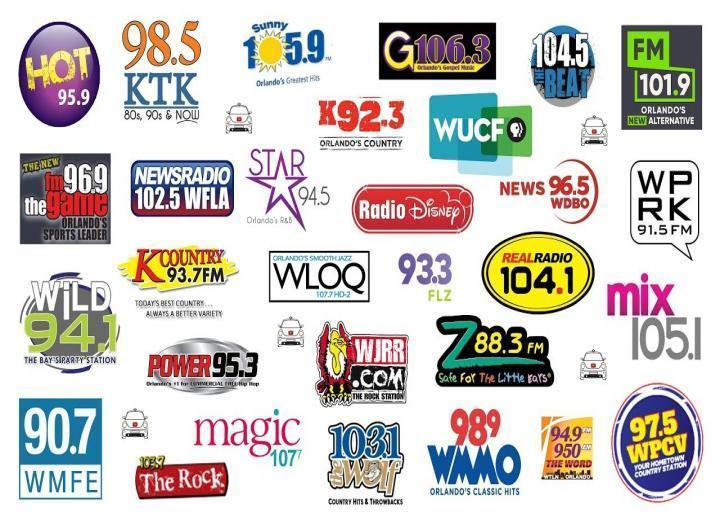 Send Your Music To Thousands of Top FM Radio Stations in USA