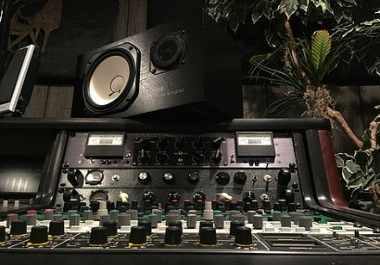 Middle C Music: Flat Rate Mixing/MAstering Packages