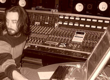 Multi Platinum Recording Engineer, Producer, Mixer.  Credits Include: Pearl Jam
