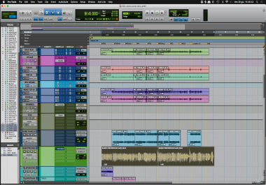 Full edit service per song (Drum Editing, Vocal Tuning, RX Audio fixing...)