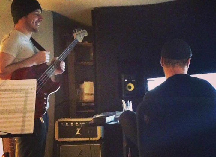 Bass tracking - Pop, rock, Christian, country