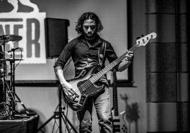Bass Tracks by Xeones Bass