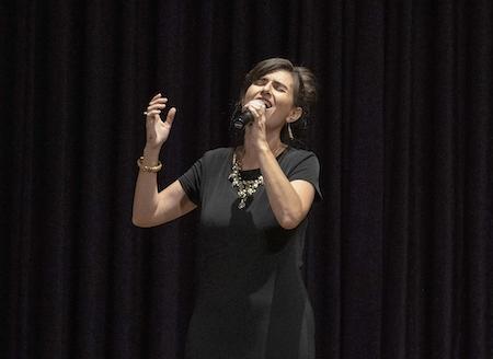 FREE Audition! Versatile, Professional Lead Female Vocals - Edited & Tuned