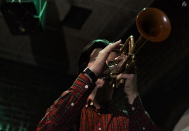 Professional trumpet and flugelhorn player for solos or arrangements! (The price will change according to the type of work!)