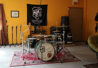 Drums for your project (mixed or unmixed)