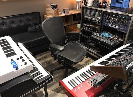 Intrumental Piano Tracks