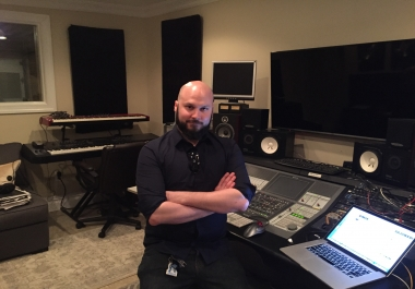 Cutting edge and professional beats/MIDI programming