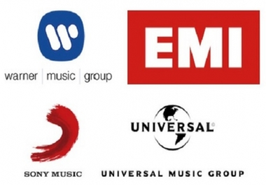 I will submit ur music to Top Major & Independent Record Labels