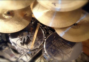 Pro  Drum Tracks Nashville