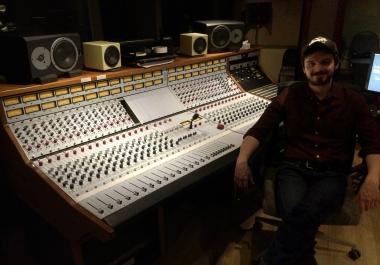 Nashville-Quality, Radio Ready Country Mix