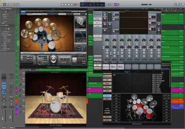 Realistic Drum Programming for Your Song or Demo