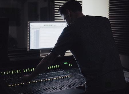 Mix & Master Your Song