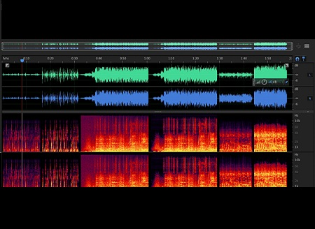 Pristine and clear audio mastering - 4 songs
