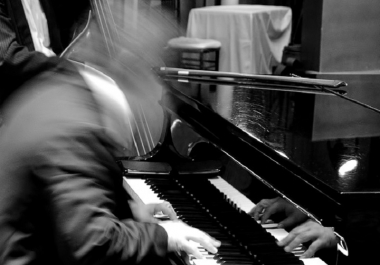 Traditional Jazz Piano tracks for Your Music