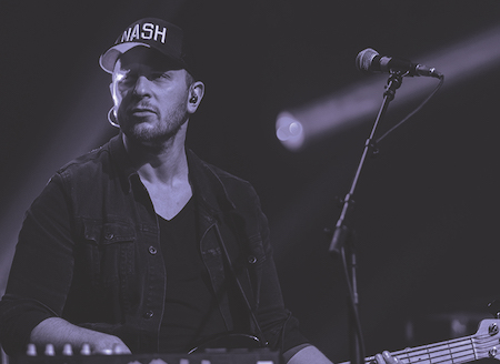 Session Bassist heard on Grammy Nom Recordings