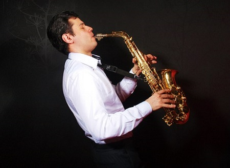 Pro alto saxophone solos, melodic parts or riffs ready for use in your mix!